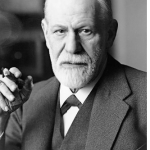 Figure 3. Sigmund Freud.