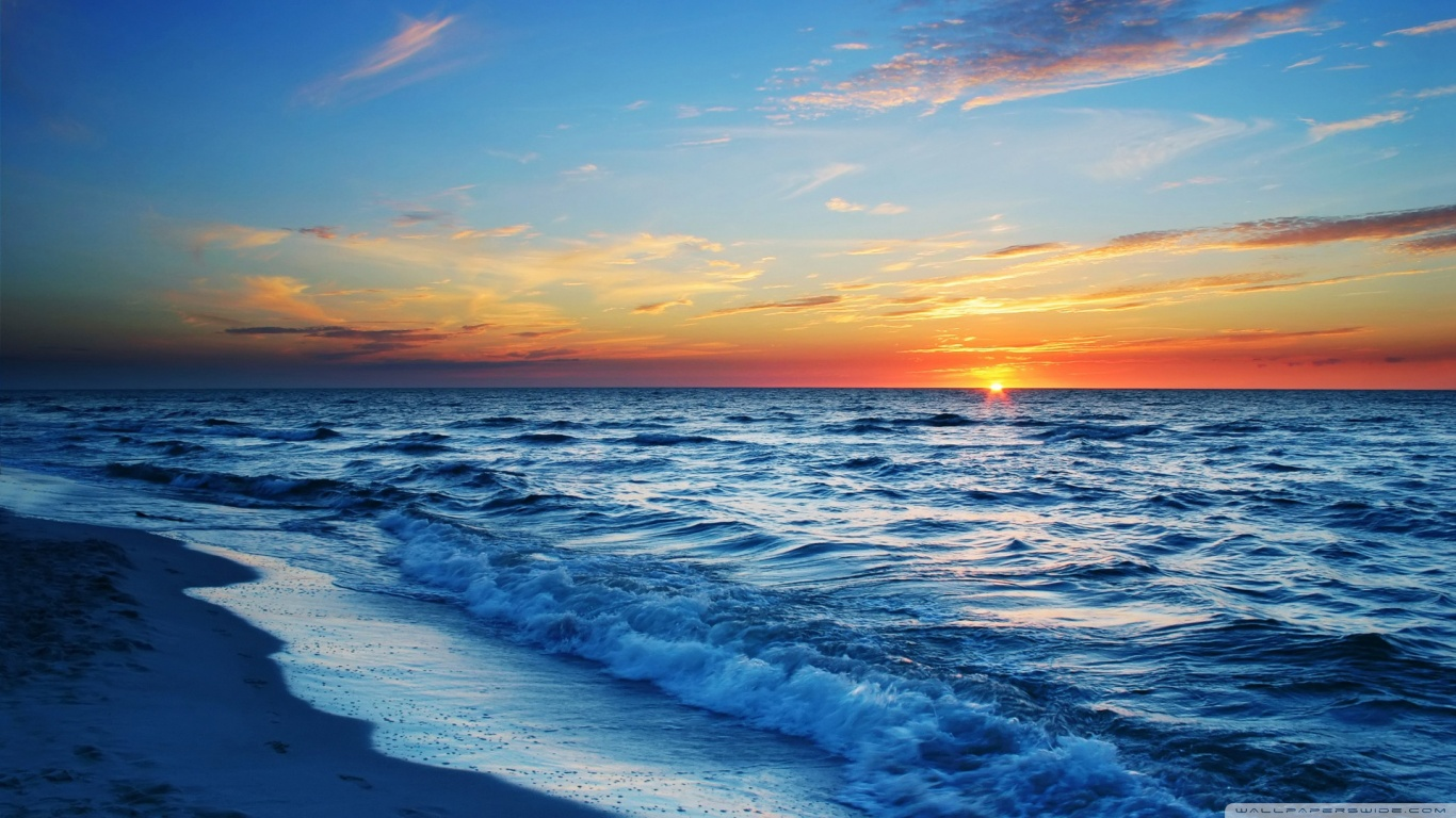 ocean_sunset_3-wallpaper-1366x768